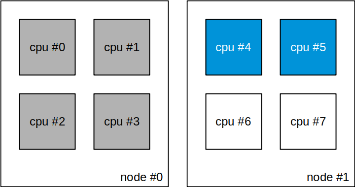 Pinned instances with vcpu_pin_set