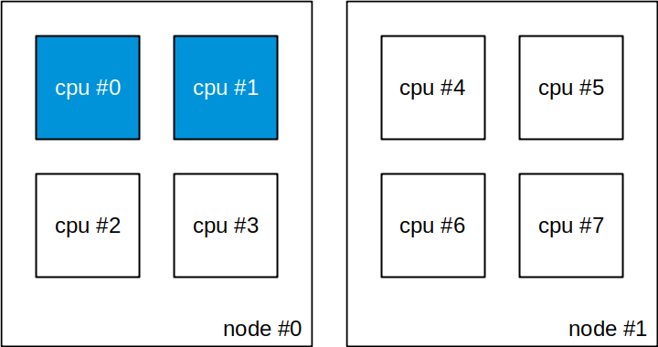 Pinned instances without vcpu_pin_set